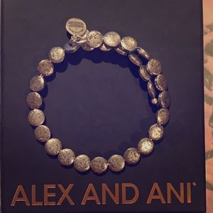 ALEX AND ANI Coin Wrap